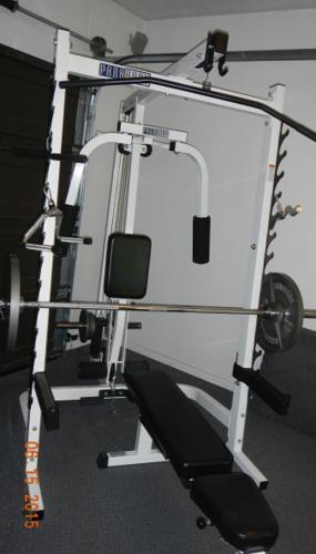 Parabody Gym For Sale In Grand Junction Colorado