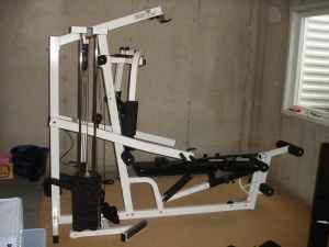 Parabody serious steel 425