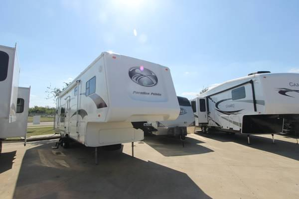 Awesome RVs For Sale At The 2015 Dallas RV Show In Market Hall Dallas Texas