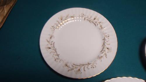 Paragon Bone China - Formal Service for 8