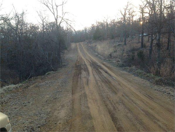 Park Hill, OK Cherokee Country Land 0.114784 acre