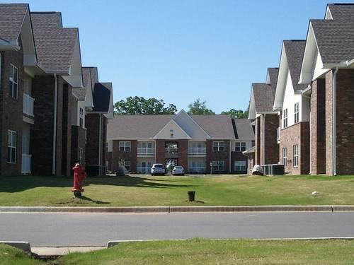 Park ridge at conway apartments conway ar for sale in for 3 bedroom apartments in conway ar
