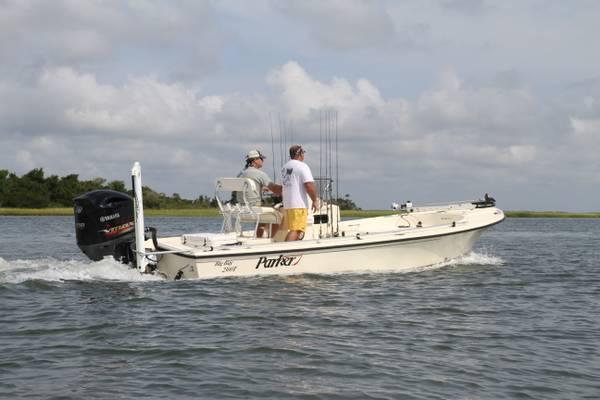 PARKER BOATS for Sale in Englewood, Florida Classified