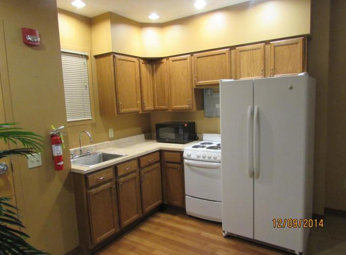 ParkView Terrace Independent Living Apartments 55 And