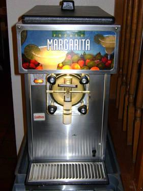 Parrot Ice Double Frozen Drink Machine For Sale Aka