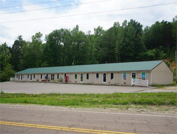 Parsons Tn Decatur Country Land 6 000000 Acre For Sale In
