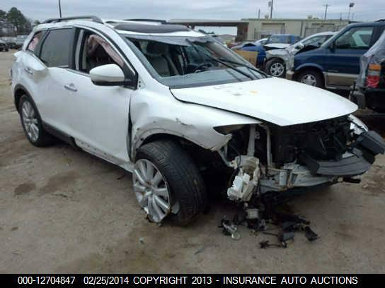 parting out 2010 mazda cx 9 for used auto parts for sale in tyler texas classified. Black Bedroom Furniture Sets. Home Design Ideas