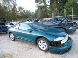 parting out 96 mitsubishi eclipse gst auto lots of good parts call kannapolis for sale. Black Bedroom Furniture Sets. Home Design Ideas