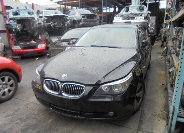 Parting out -2006 BMW 525i