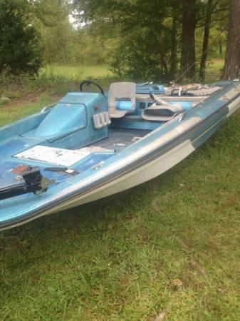Skeeter Bass Boats For Sale >> Parting out Skeeter bass boat - for Sale in Pontotoc, Mississippi Classified | AmericanListed.com