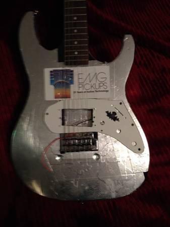 Parts Guitars Ibanez - $120