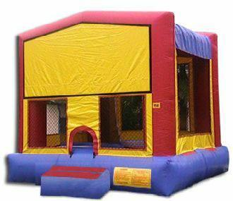 Party Rental Specials - Moon Bounce $75 Waterslide $150