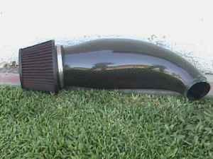 Password JDM Carbon Fiber Intake for Acura Integra DC - $160