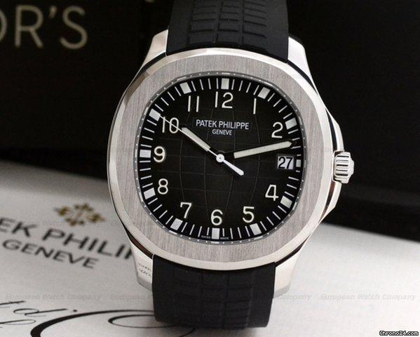 patek philippe aquanaut ss rubber for sale in boston. Black Bedroom Furniture Sets. Home Design Ideas