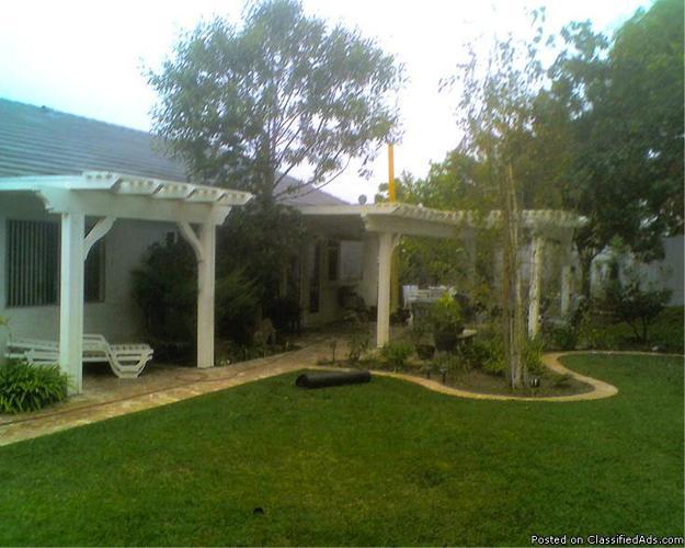 Patio Covers Best In Ventura County In Casitas Springs