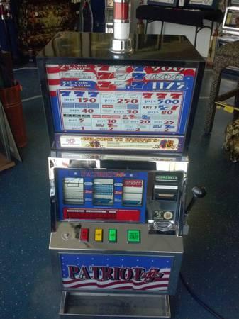 Noraut Poker Machine For Sale