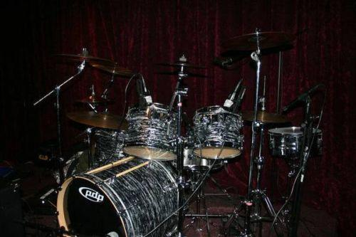 pdp platinum series drum set for sale in chicago illinois classified. Black Bedroom Furniture Sets. Home Design Ideas