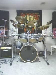 Pdp 7 Piece Drum Set : pdp x7 7 piece all maple drum set anamosa for sale in ottumwa iowa classified ~ Russianpoet.info Haus und Dekorationen