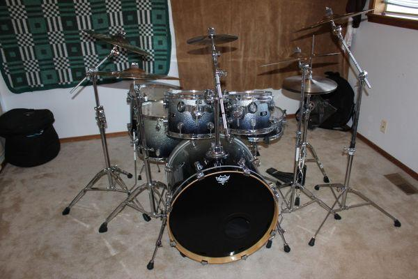 Pdp X7 Shell Pack Or Complete Set Bartlesville For Sale In Tulsa