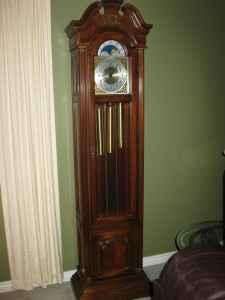Pearl Grandfather Clock Littleton For Sale In Denver