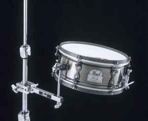 Pearl Marc Quinones Signature Q-Popper Timbale Snare - used once. - $75 Wethersfield, CT