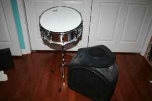 pearl snare drum opelika for sale in auburn alabama classified. Black Bedroom Furniture Sets. Home Design Ideas