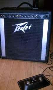 Peavey Amp - $120 Salem