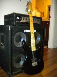 Peavey Patriot Electric Guitar - $100 Mt. Pleasant