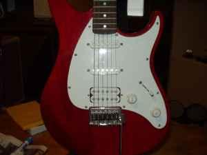 Peavey Raptor Electric guitar - $75 (Thornton CO)