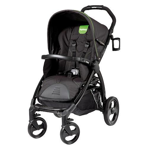 Peg Perego Book Stroller - Nero Energy