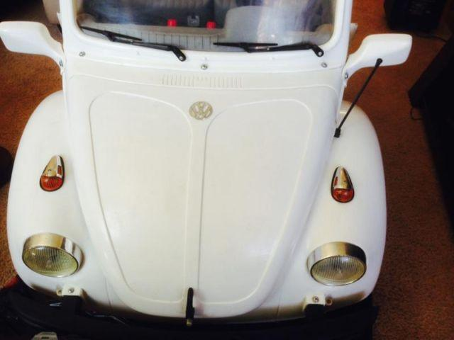 Peg Perego Magica Electric Vw Bug For Sale In Phoenix