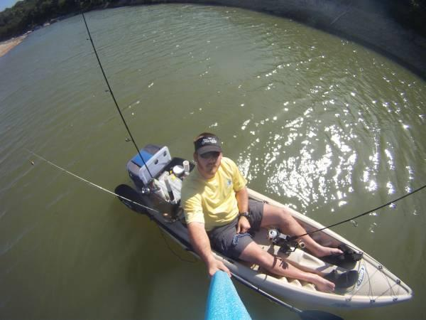 Pelican apex 100 angler kayak for sale in san marcos - San marcos craigslist farm and garden ...