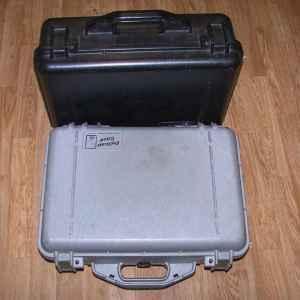 pelican cases - $60 tabor, ia