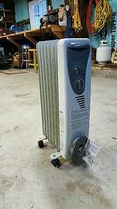 Pelonis Oil Filled Radiator Heater For Sale In Churchville