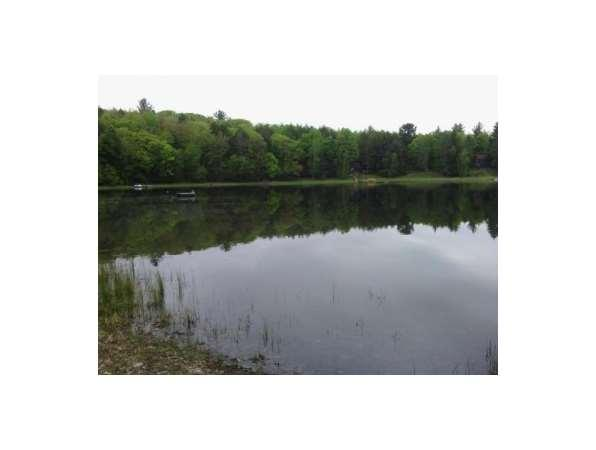 Pembine, WI Marinette Country Land 4.50 acre
