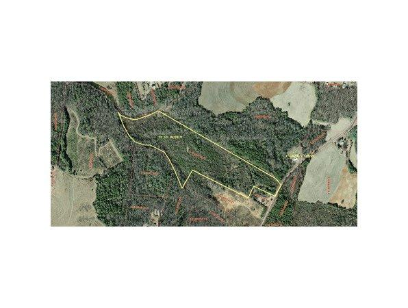 Pendleton, SC Anderson Country Land 31.110000 acre