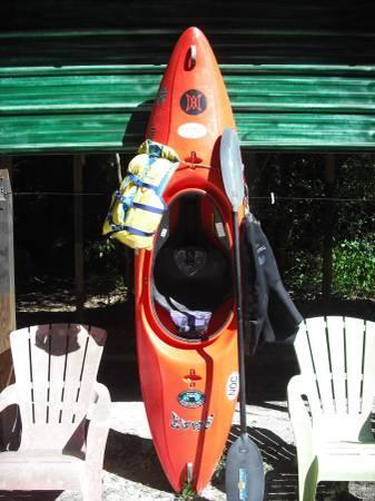 Perception Phat Kayak REDUCED! - $350