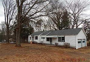 Perfect Starter Home Or For Empty Nester For Sale In Rural