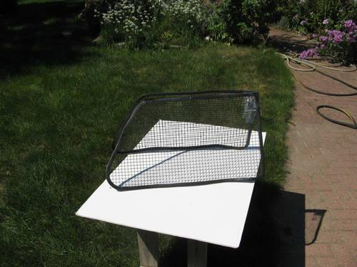 Pet Screens For Leer Truck Topper Cap For Sale In Madison