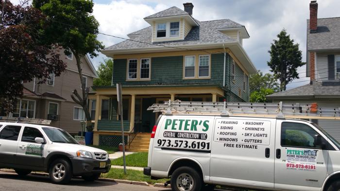 Peter S General Construction Llc For Sale In Irvington