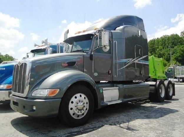 Peterbilt 386 sleeper for sale for sale in swedesboro new jersey