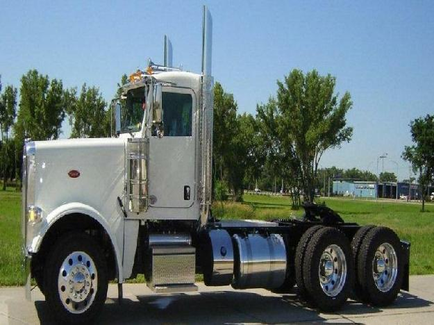 Peterbilt Day Cab For Sale >> Peterbilt 389 tandem axle daycab for sale for Sale in Norfolk, Nebraska Classified ...