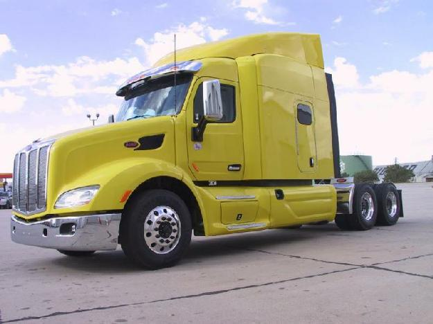Peterbilt 579 tandem axle sleeper for sale for sale in sioux city