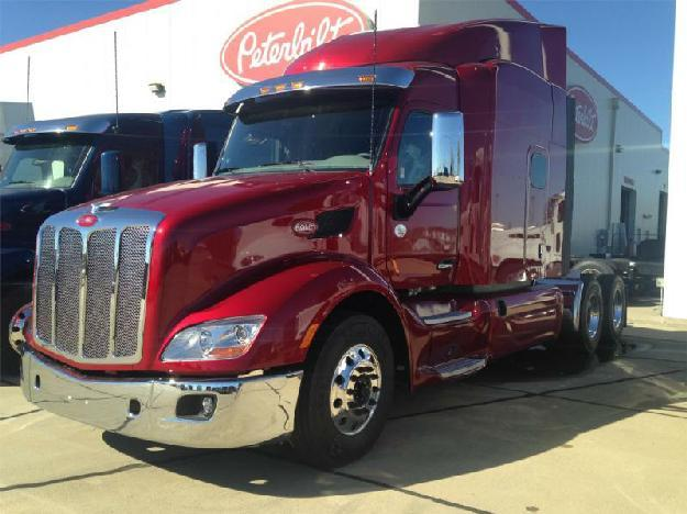 peterbilt 579 tandem axle sleeper for sale for sale in sioux city iowa classified. Black Bedroom Furniture Sets. Home Design Ideas