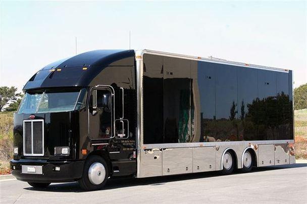 Peterbilt Transporter Price On Request