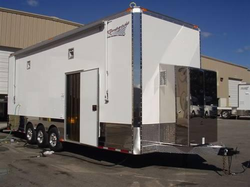 PeterBilt w/Renegade Trailer Custom Build
