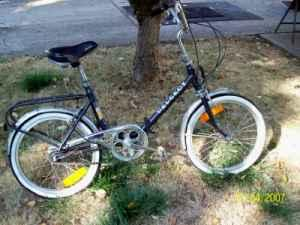 folding bike bicycle bicycles for sale in the usa - new and used