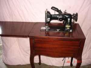 toledo sewing machine