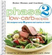 Phase 2 Low-Carb Recipes - $1