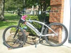 Phat Cycles cruiser bike - $250 (Dalton)